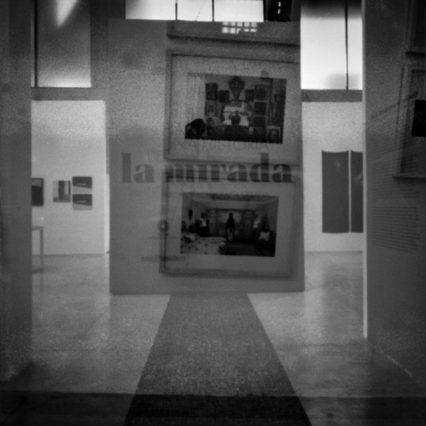 La mirada que cuida, Hacia una historia de la mirada, Lorena González Inneco, Ariel Jiménez, Sala Mendoza